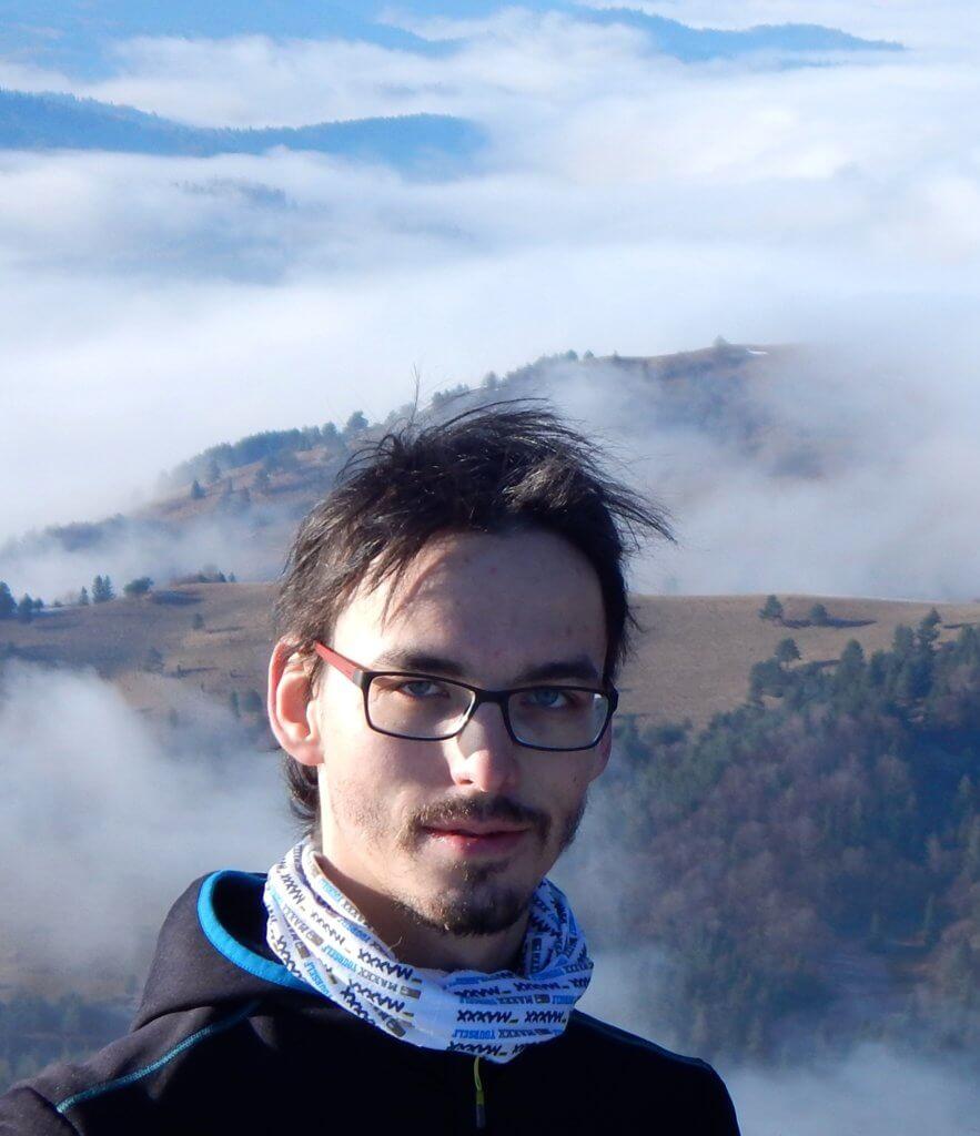 Radek Duchant